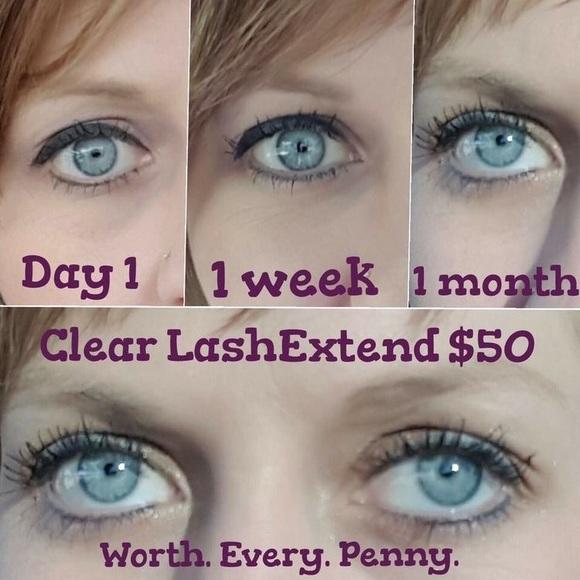 0ac559ae49a SeneGence Makeup | Clear Lash Extend | Poshmark